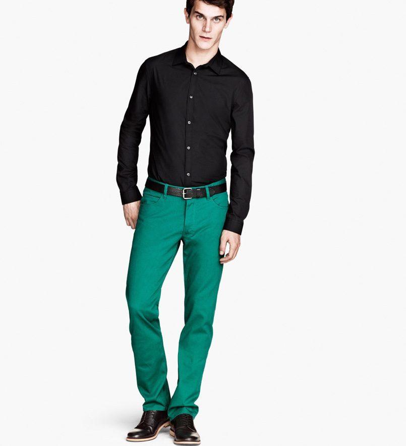h-m-hombre-otono-invierno-2013-2014-pantalones-chinos-verde