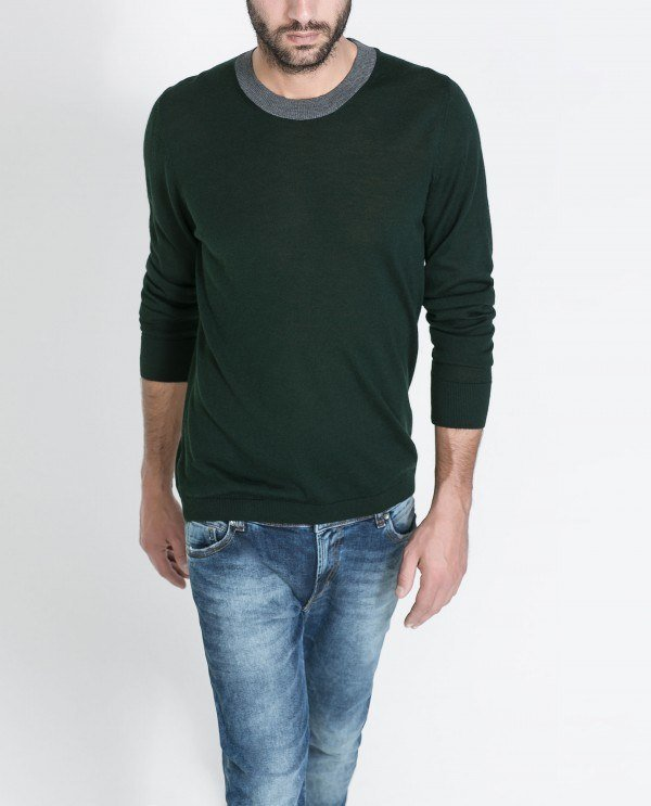 rebajas-zara-2014-jersey-contraste