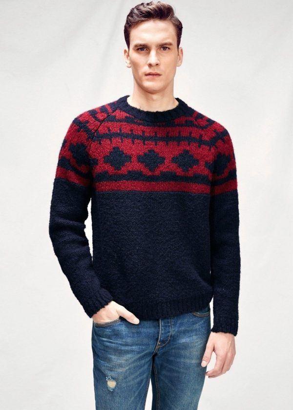 tendencias-en-ropa-para-hombre-otono-invierno-2014-2015-jersey-mango