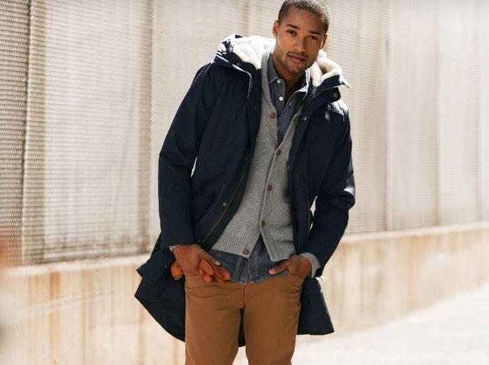 tendencias ropa hombre otono invierno 2013 2014
