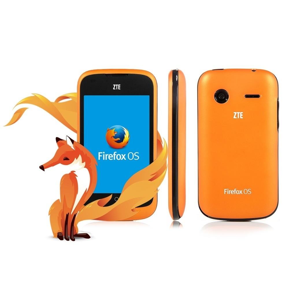 Firefox-ZTE-Open