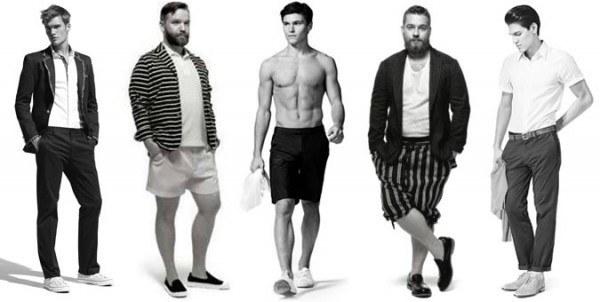 f6da2dd19e Qué tipo de cuerpo tienes? Aprende a vestir según tu cuerpo ...