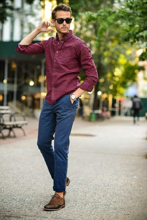 Como Vestir Casual Como-vestir-casual-consejos