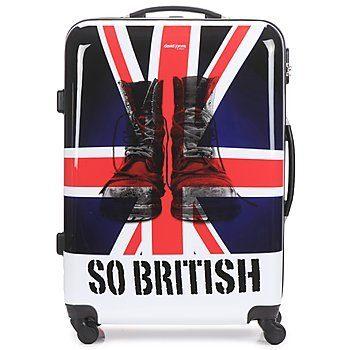 maleta david jones british