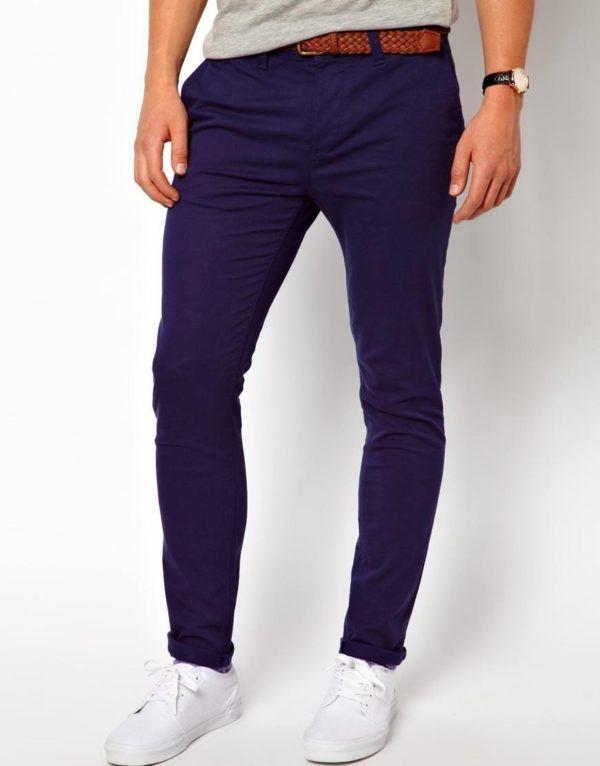 c2487514945ec Moda Pantalones y Jeans Vaqueros Hombre Invierno 2015-2016 ...
