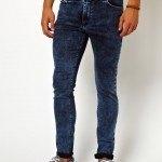 moda-pantalones-y-jeans-vaqueros-hombre-otono-invierno-2013-2014-tendencias-jeans-super-pitillo-lavado-aleatorio