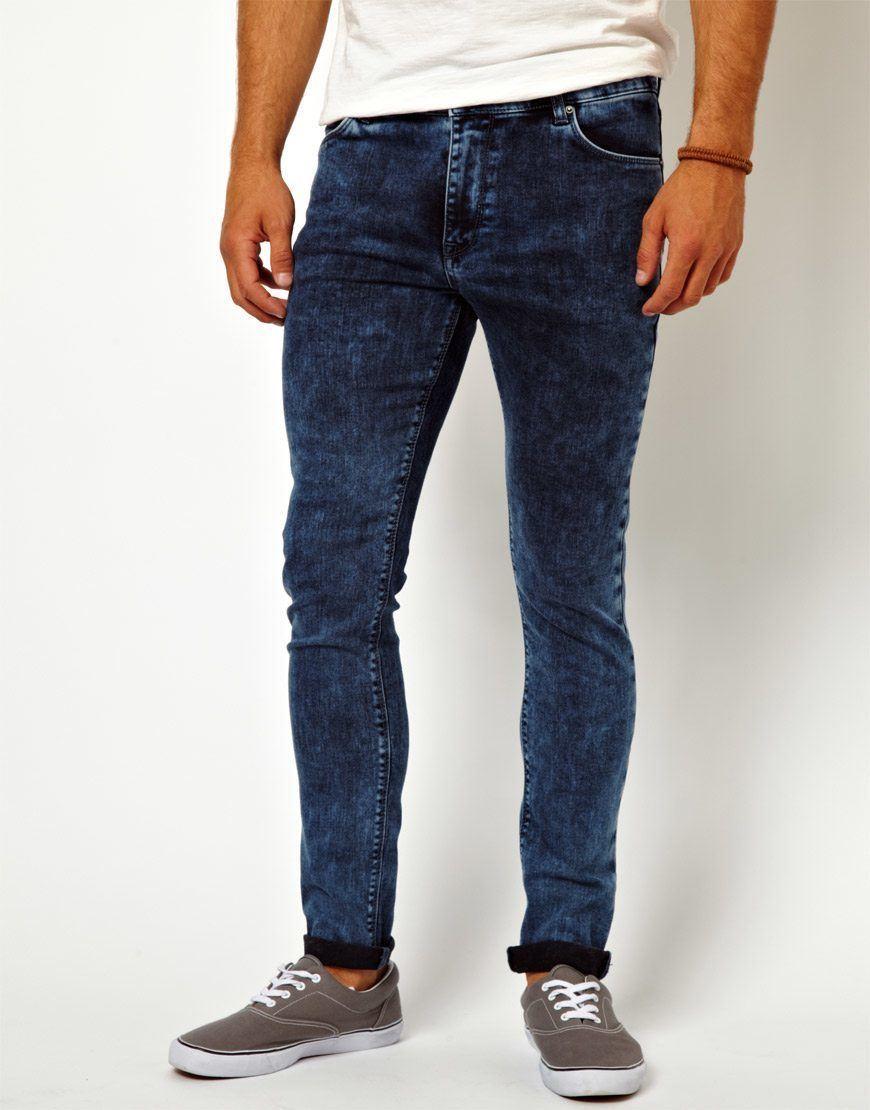 moda-pantalones-y-jeans-vaqueros-hombre-otono-invierno-2013-2014 ...