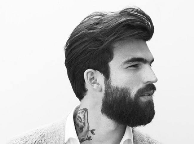 cortes de pelo hombres los tups estn de moda en 2018 modaelloscom - Peinados Tupe Hombre
