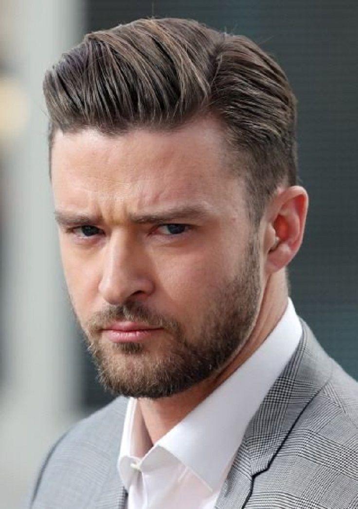 las-fotos-de-hombres-guapos-con-barba-justin-timberlake