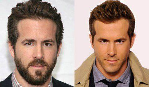 las-fotos-de-hombres-guapos-con-barba-ryan-reynolds