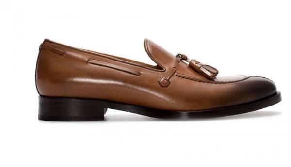 En zapatos para hombre , tiendas online como [zalando], Dafiti Mxico, Fotter en Argetina y Linio Per, traen para ti la mejor variedad en moda y estilo masculino, que te fascinará.