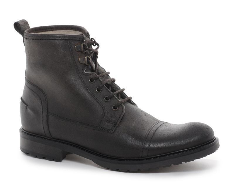 1cc136218e moda-calzado-hombre-otono-invierno-2013-2014-tendencias-. Las botas fueron  el calzado para ...