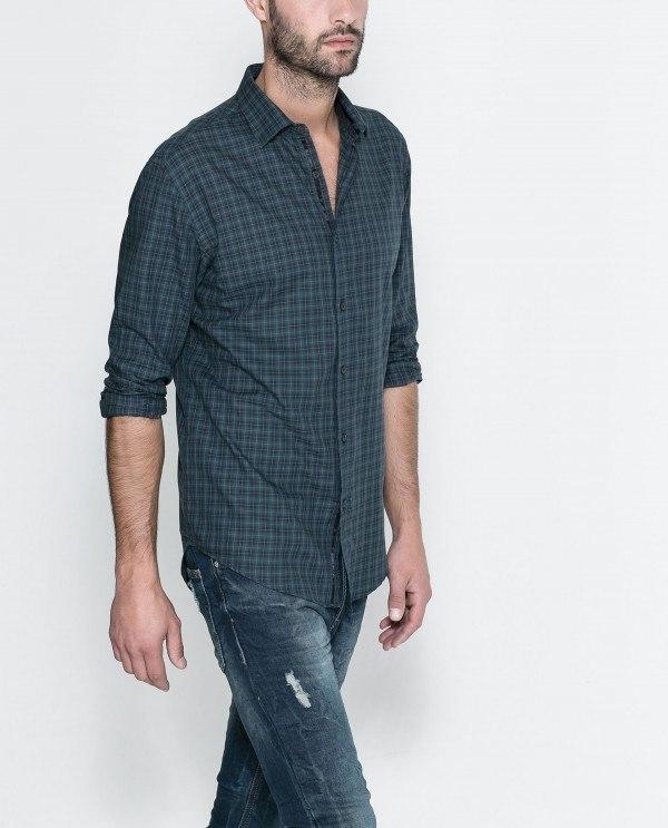 moda-camisas-hombre-otono-invierno-2015-2016-tendencias-camisa-cuadros