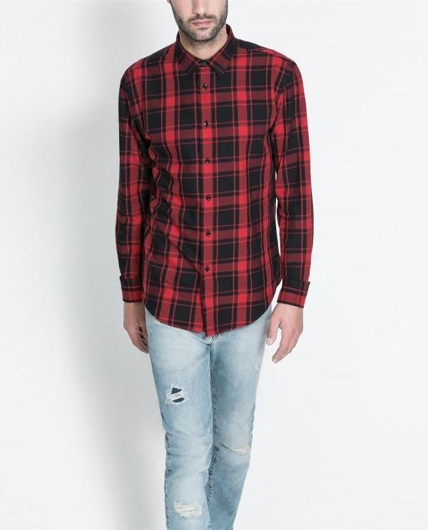 moda-camisas-hombre-otono-invierno-2013-2014-tendencias-camisa-leñador