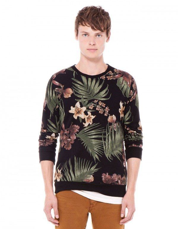 moda-sudaderas-y-jerseis-hombre-otono-invierno-2013-2014-tendencias-sudadera-estampado-floral
