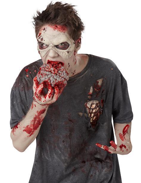 10 ideas de disfraces geniales para Halloween Adolescentes