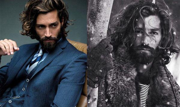 mejores-cortes-de-cabello-para-hombre-otono-invierno-2015-2016-estilo-hipster-con-barba