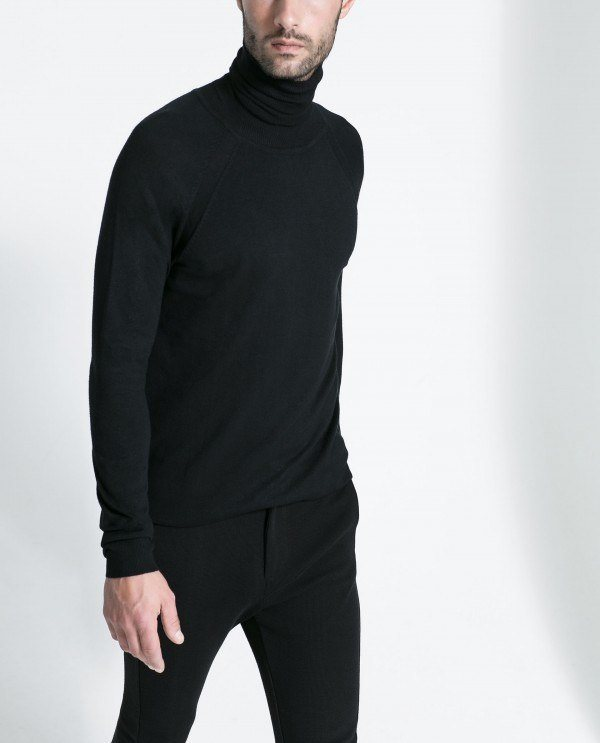 tendencias-navidad-2015-hombres-jersey-cuello-cisne