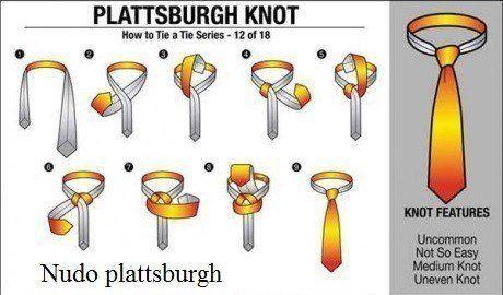 18-maneras-de-hacer-una-corbata-Nudo-plattsburgh