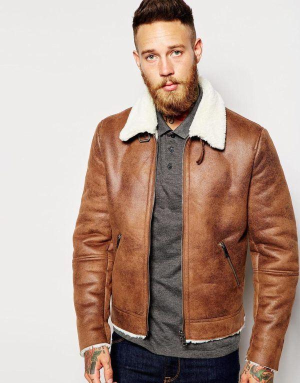 Tendencias-Navidad-2015-hombres-chaquetas-cuello-borrego