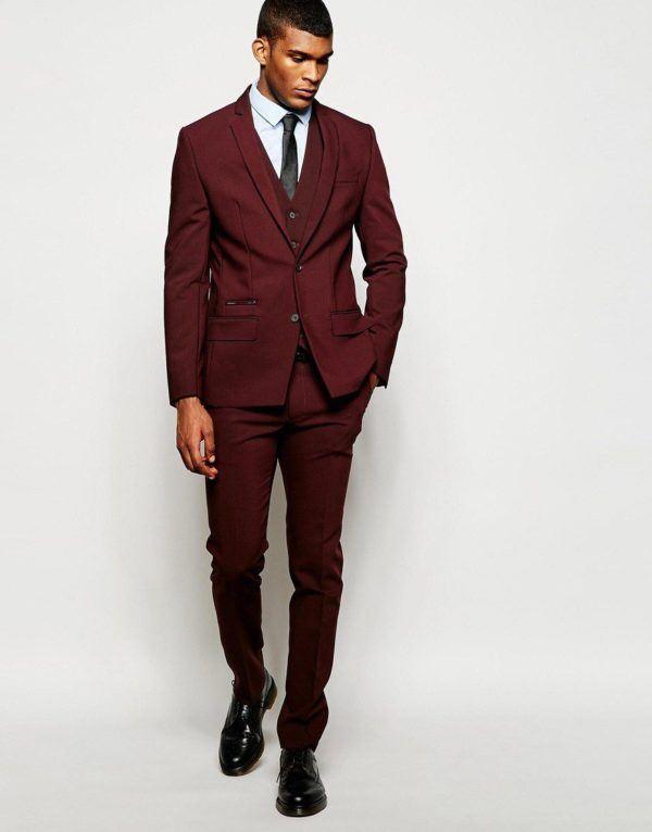Tendencias-Navidad-2015-hombres-colores-traje-borgoña-asos