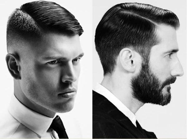 cortes-de-cabello-y-peinados-de-hombres-para-navidad-2015-PEINADOS-raya-muy-marcada
