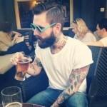 los-mejores-cortes-de-cabello-hipster-hombre-2014-raya-en-medio