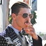 los-mejores-cortes-de-cabello-hipster-hombre-cabello-corto-con-los-lados-rapados