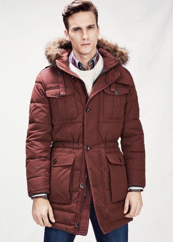 moda-hombre-navidad-2014-abrigos-parka-mango