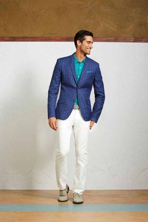 tendencias-americanas-blazers-hombre-2014-blazer-azul-y-estampado-de-perry-ellis