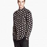 tendencias-camisas-hombre-2014-camisa-lunares-h&m