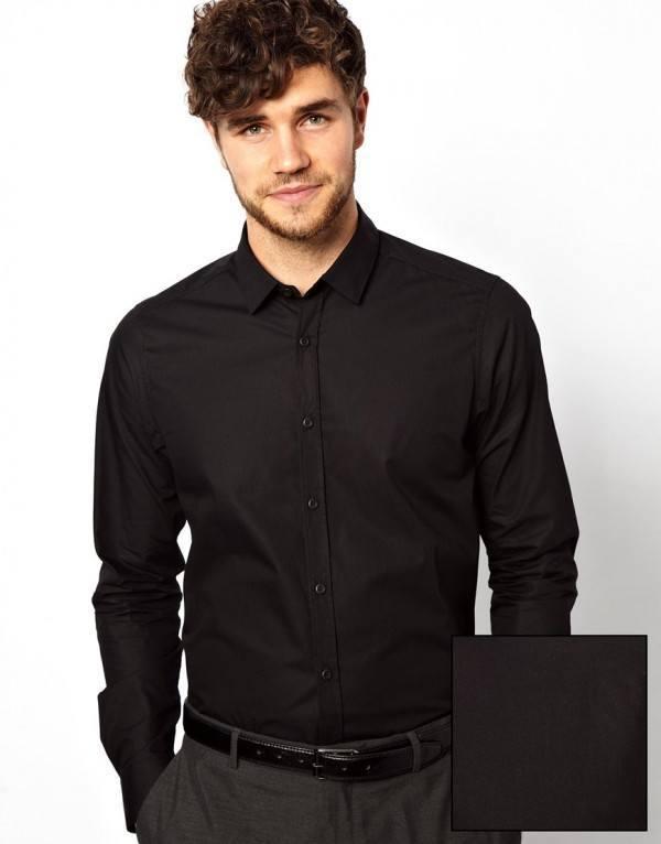 tendencias-camisas-hombre-2014-camisa-negra-elegante-de-asos