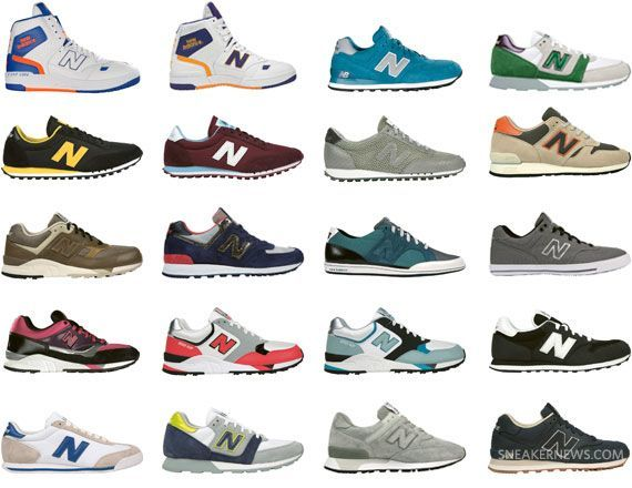 new balance zapatillas de moda