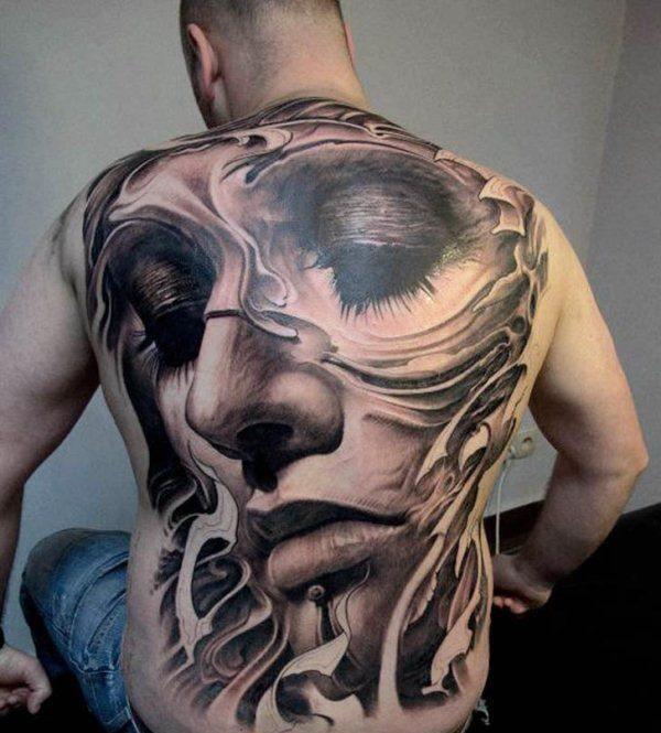 las-fotos-de-tatuajes-en-3d-cara