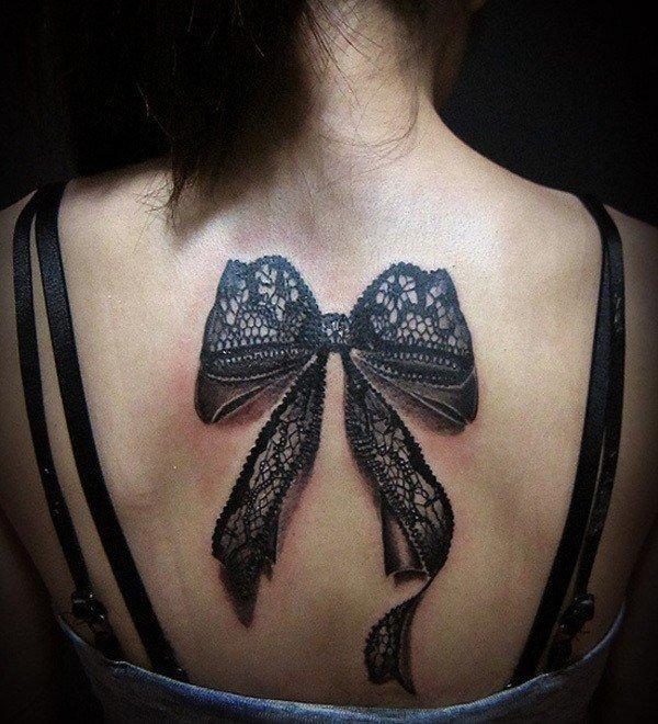 las-fotos-de-tatuajes-en-3d-lazo