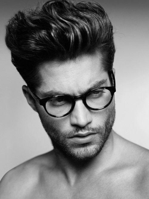 ests viendo una imagen del artculo fotos de cortes de pelo corto hombre y peinados 2017 primavera verano