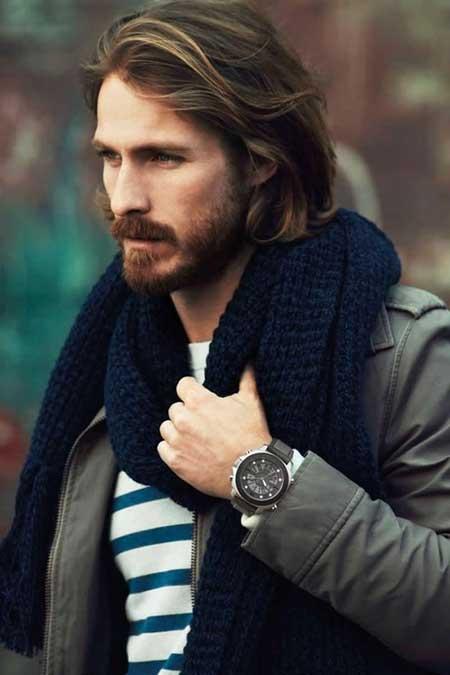 los-mejores-cortes-de-cabello-para-hombre-2014-pelo-largo-melena-despeinada