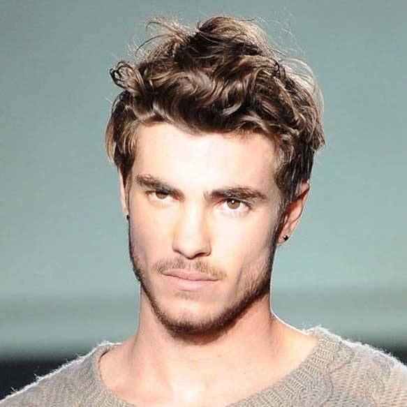 los mejores cortes de cabello para hombre invierno 2018