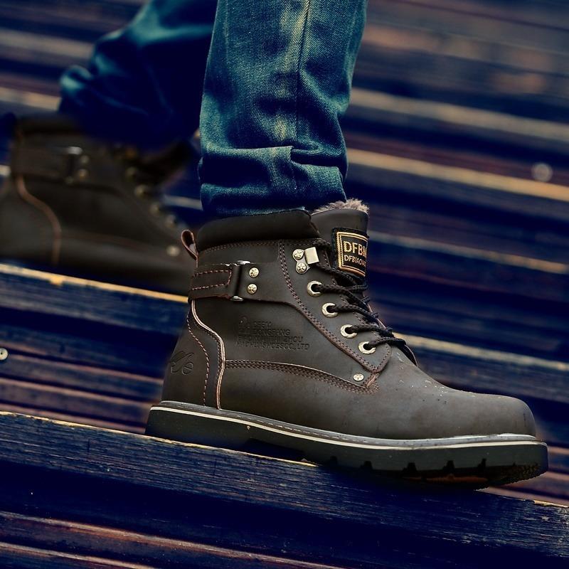 fd6869f7e zapatillas de vestir botines para hombres