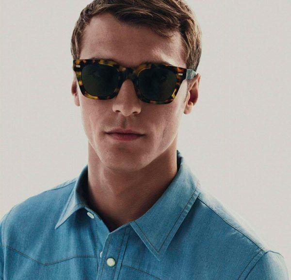 tendencias-gafas-de-sol-2015-modelo-de-gucci-con-estampado