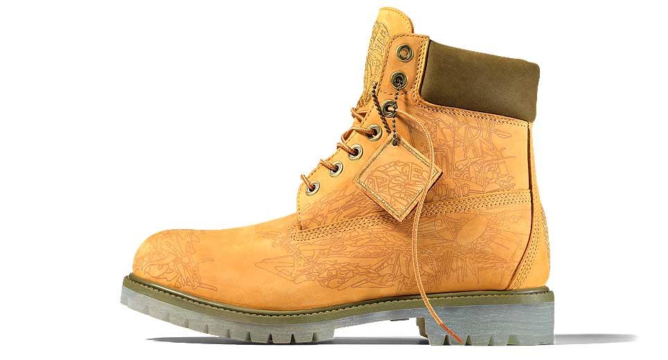 Botas Timberland | The original Yelow Boot