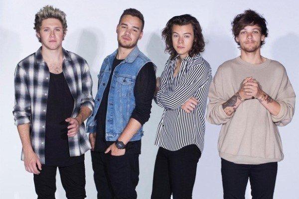 El estilo de los One Direction