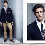 hm-primavera-verano-2014-campaña-preppy-blazer-chaleco-pantalon-khaki