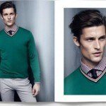 hm-primavera-verano-2014-campaña-preppy-jersey-verde
