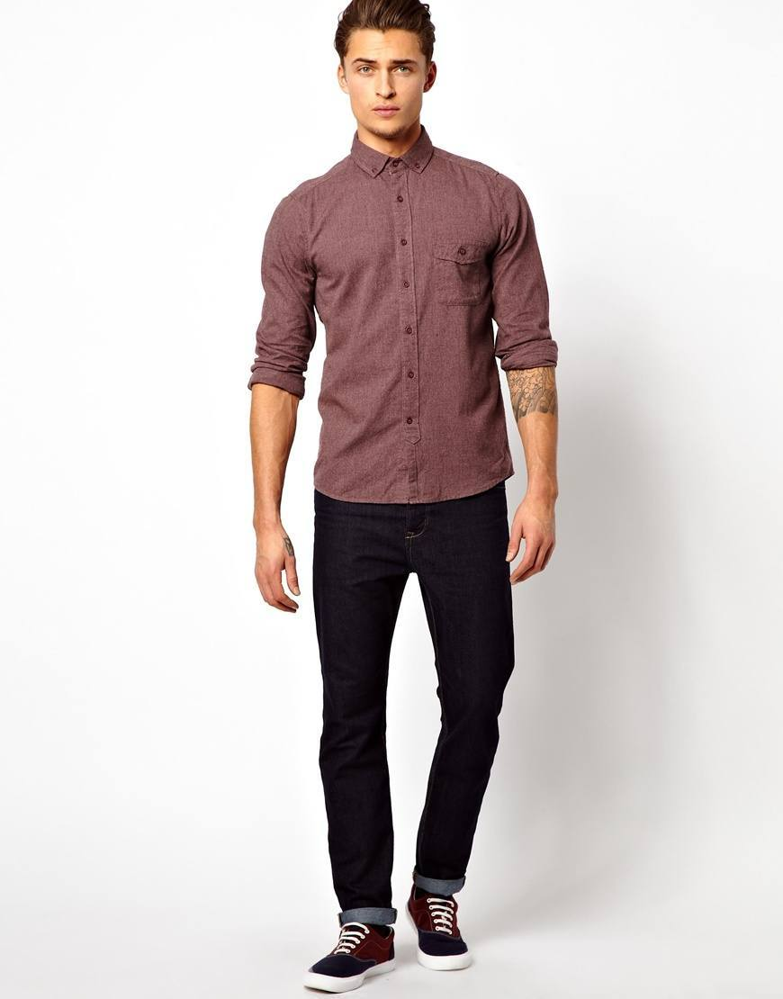 como-remangarse-la-camisa-de-forma-correcta-look-informal