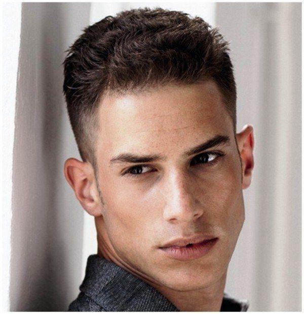 cortes de cabello para el novio cabello muy corto