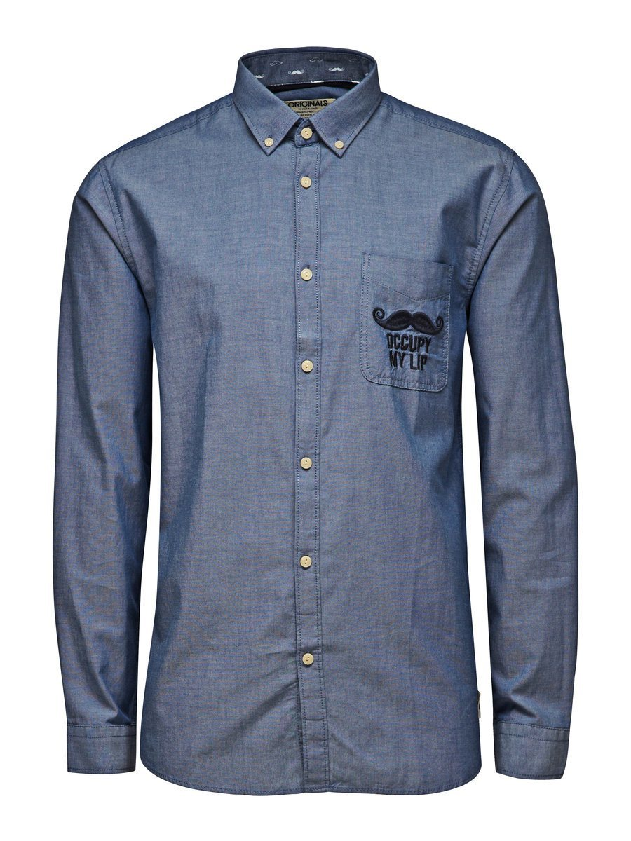 jackjones-new-year-camisa-denim-moustache