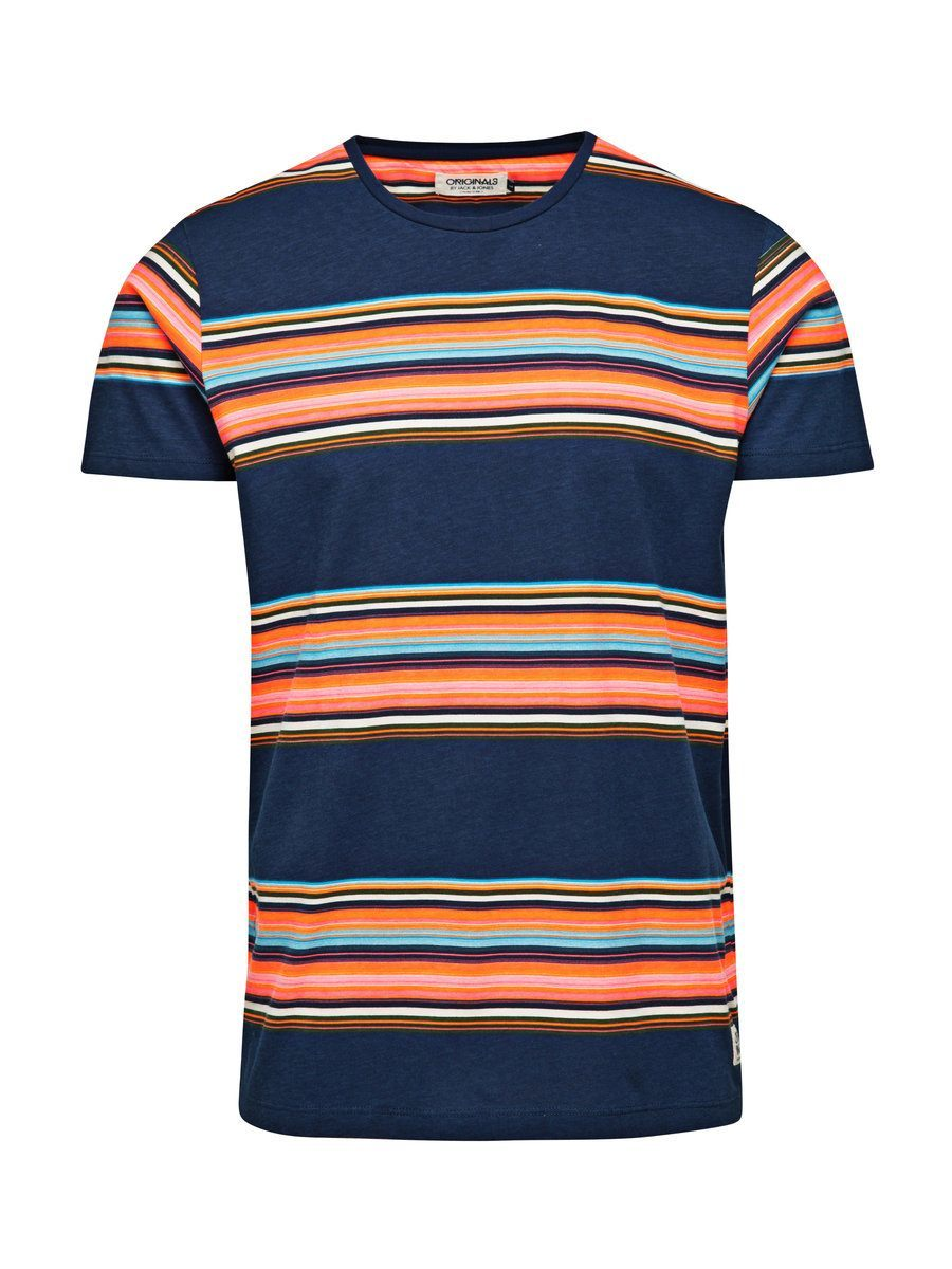 jackjones-new-year-camiseta-rayas