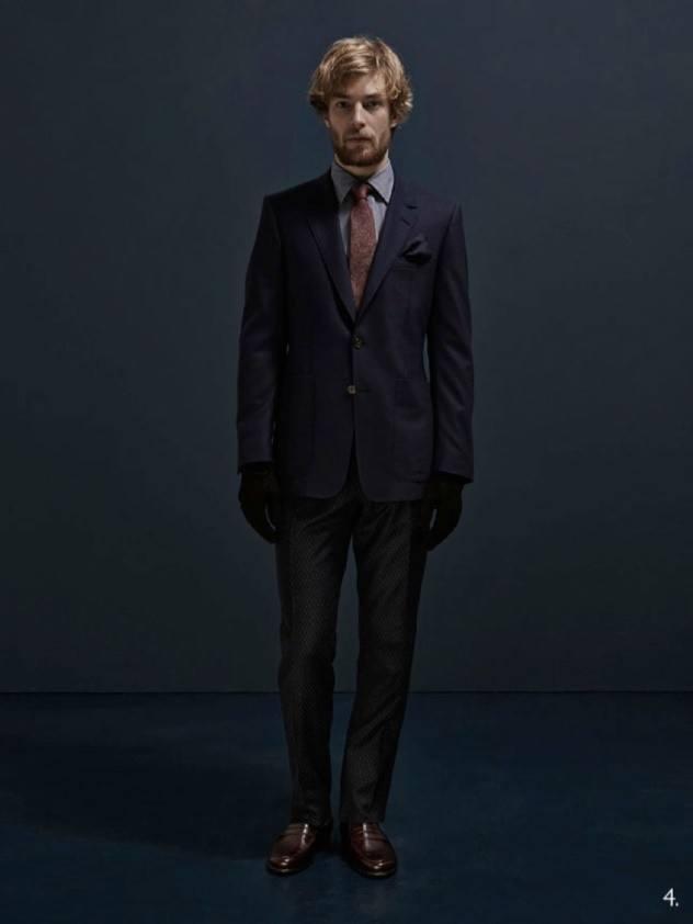 aquascutum-hombre-otono-invierno-2014-2015-traje-blazer-azul