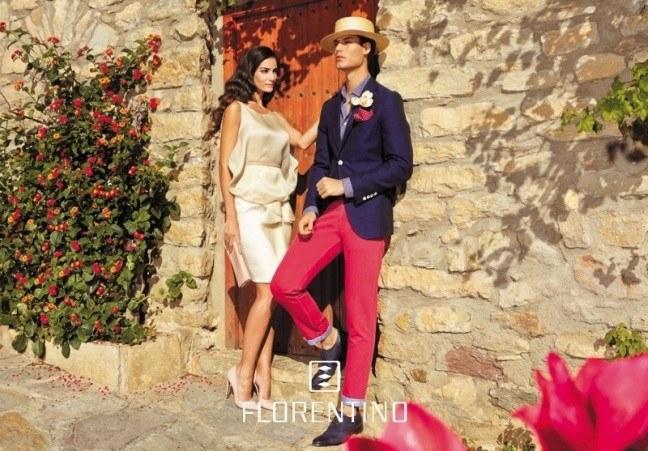 florentino-primavera-verano-2014-hombre-traje-azul-fucsia